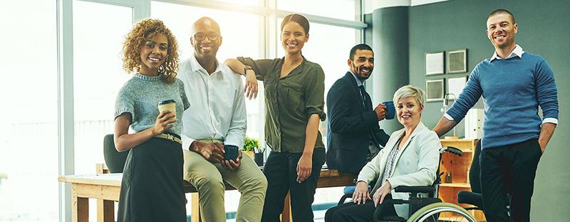 ECI Employment Network