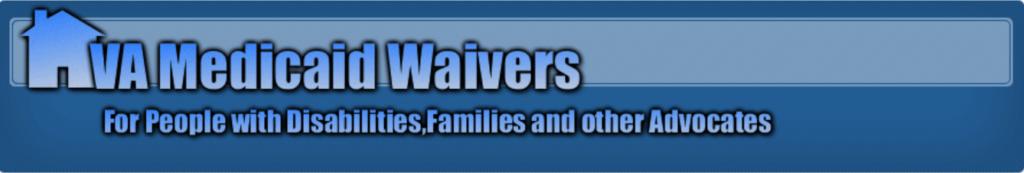 VA Medicaid Waiver Information Center
