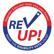 Rev Up Virginia Logo